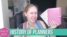Here is the evolution of how I plan plus the planners that I have used in the…
