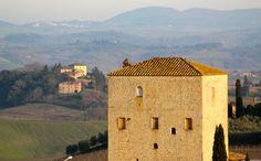 Italia • Toscana Monteroni d'Arbia