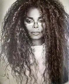Beautiful.« Janet  Jackson »