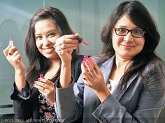 How some online beauty services are trying to draw users away from brick-and-mortar salons - The Economic Times
