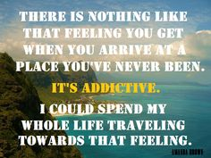 Travel Quotes | Travel Quotes & Painted Elephants