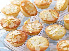 Amandin ou gâteau aux amandes
