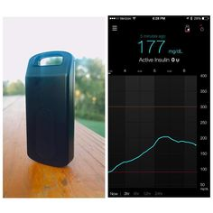 I absolutely love my Minimed Connect and love being able to see my sugars on my phone. It amazes me what this little Bluetooth device can do. Through the new Minimed connect app my phone is able to connect to the device. Some of the awesome features include my blood sugars being updated every 5-7 minutes it uploads all my numbers to the Carelink website every night my doctors have full access to my sugars whenever they need and best of all...my family and friends have access to see my sugars…