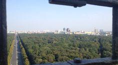 Großer Tiergarten, Berlin https://murphyskiss.wordpress.com/2014/09/16/i-erster-stern/
