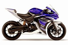 Pengemar Motor Yamaha R25 Special Edition Kecewa , Produksi Hanya 100 Unit!