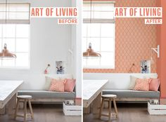 Behang Wallpaper collection Art of Living - BN Wallcoverings