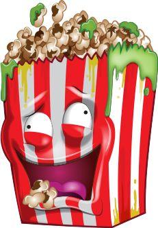 Slop Corn   The Grossery Gang Wikia   Fandom powered by Wikia