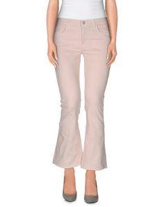 CHRISTOPHER KANE x J BRAND Women's Casual pants Light pink 27 jeans