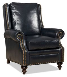 """Bradington Young 3265 Overall Dimensions: W 37"""" x D 39 1/2"""" x H 42 1/2"""" Seat Dimensions:W 21"""" x D 21"""" x H 21 1/2"""""""