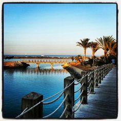 El Gouna, Hurghada / Egypt