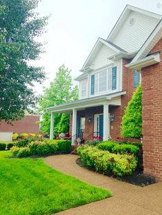 Congratulations to Justin and Samantha on their great new #home in #HendersonvilleTN!