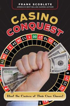 Penned by a reputable authority on casinos, this guide provides the tools of the trade in order to perform a successful climb to the top of the gaming mountain. A step-by-step instructional approach is presented, going beyond the standard handbooks on blackjack, craps, and slots to include tips and tricks on baccarat, roulette, and more.