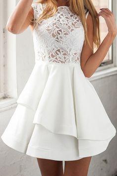 Wilde Willow Dress