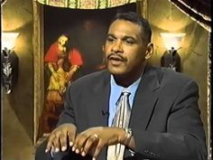 Glen Allen: A Baptist Minister Who Became Catholic - The Journey Home (7-14- 2003) - YouTube
