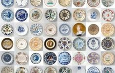 plates collect
