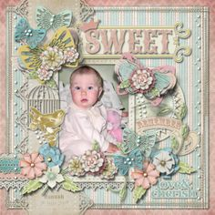 Mars May Stylelift challenge   This is for is for this month's Stylelift challenge to lift the style of paper scrapper, Karola Witczak. I loved t...