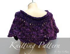 1000+ images about Crafty - Knitting on Pinterest Knitting Patterns, Knitti...
