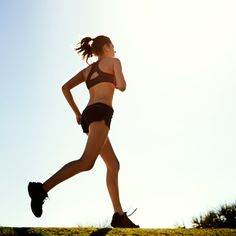 This infographic of the best running form cues will help you move more fluidly and efficiently whether you're a casual runner or marathon…