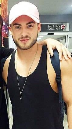 Cody Christian in New York! July 11th