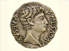 Monedas con Historia: El Denario y el Origen de la Palabra Dinero  Denarius es el nombre en latín de una moneda acuñada en plata de amplia circulación en todo el territorio del Imperio Romano conocida por nosotros como denario.  Su vigencia como unidad monetaria se extendió increíblemente por un poco más seis siglos desde el año 268 A.C. hasta el 360 D.C. Al inicio se dividía en diez ases (la cual era una moneda de cobre) de donde proviene su nombre ya que denarius significa que contiene…