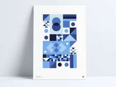 Posters Met Letter : Best geometric poster images charts illustrations frames