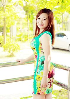 Asian ladies personal web pages