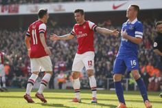 Arsenal board convinced Arsene Wenger will sign new deal as Alex Oxlade-Chamberlain insists Wembley semi is just the start