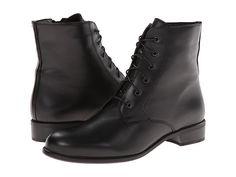 La Canadienne Sue Black Leather - Zappos.com Free Shipping BOTH Ways