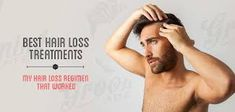 Life-Changing Hair Loss Treatment Journey That Worked