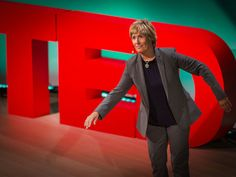 Diana Nyad: Never, ever give up | Video on TED.com>>great inspiration for pursuing your goals.