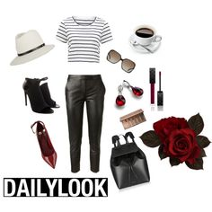 """Chic"" by fashionictionary on Polyvore"