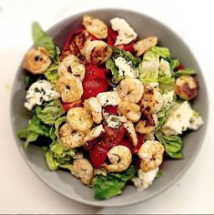 Kichererbsen salat abnehmen
