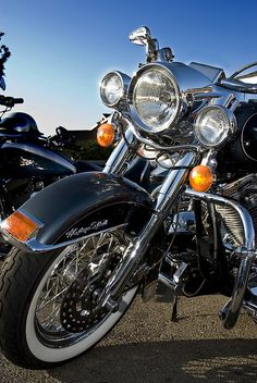 A Tribute to Harley Davidson Motorcycles (grupo)