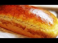 como fazer pão de liquidificador,sem sovar muito fácil e rápido - YouTube