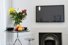 Plasma color TV Covent Garden, One Bedroom, Relax, Things To Come, Pearl, London, Tv, Luxury, Color