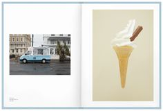 Creative Review - 99 x 99s: Q&A with photographer Luke Stephenson