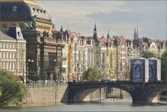 Prague by Nikonisti on Flickr