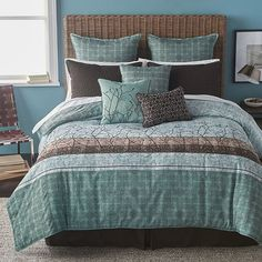 1000 Images About Bed Amp Bath On Pinterest Comforter