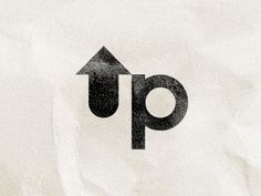 #logo #negative