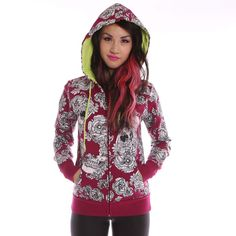 $50.00 Night A Light Hoody - Hoodies - Jackets & Outerwear