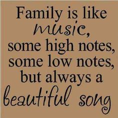 Family quotes and sayings new and best collection to share these funny, inspirational and love quotations about happy family love and life Life Quotes Love, Happy Quotes, Great Quotes, Quotes To Live By, Me Quotes, Quotes Inspirational, Family Is Everything Quotes, People Quotes, Famous Music Quotes