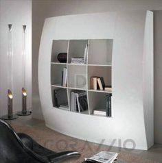 #shelving #furniture #design #interior #стеллаж Reflex Angelo Glamour-Disegno, R.A104