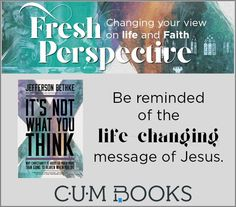 Challenging the accepted thinking of contemporary Christianity with the world-changing message Jesus actually brought.