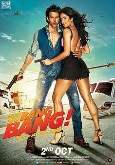 Resultado de imagen de bang bang movie