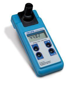 Santas Tools and Toys Workshop: Industrial & Science: Hanna Instruments HI 93703C Portable Logging Turbidity Meter Kit