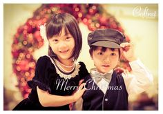 Coffret Christmas Event 2012  http://www.facebook.com/CoffretPhotography