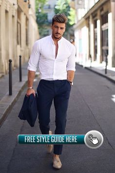Be the sunshine this Winter with these Stunning Business Casual Outfits that you can wear at work! See photos for inspiration here. Smart Casual Outfit Summer, Summer Office Outfits, Business Attire For Men, Business Casual Outfits, Grown Man, Man Style, Wedding Suits, Sunshine, David