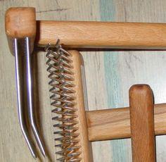Wool combs - K u K - ceramics and art, wool and more