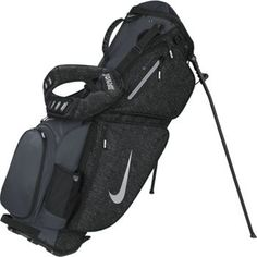 Nike Air Sport Carry III Stand Bag 2016 from Golf & Ski Warehouse