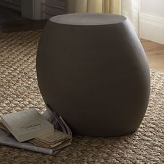 Pebble side table for reception or offices?